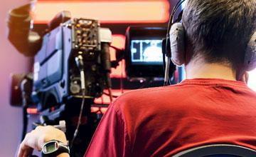 Broadcast (Radio & Television)